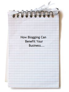 how blogging